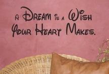 Disney Love!! / by Tara Skidmore