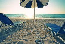 Summertime / by Halee Speldrich