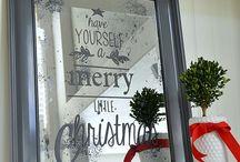 Holidays - Christmas / by Tara Ray