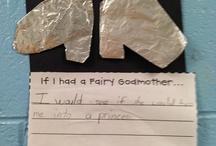 fairy tales / by Megan Davis