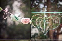 Gems wedding ideas / by Gemma Read
