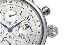 Chronoswiss: A Closer Look / Up close and personal with Chronoswiss Timepieces / by Chronoswiss Watches