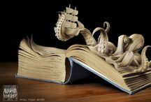 Awsome Makings / by rhiannon fern