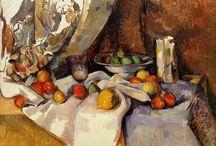 Art.Cezanne / by Jody Chandler