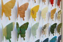 Decorating ideas / by Lauren Jenkins