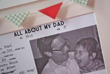 Father's Day / by Jennifer Steele