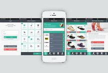 Apps | Shopping / by Ines Madlsperger