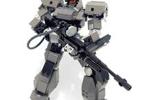 Lego / by Seaborn Smite