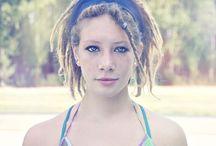 hair. / by kristen e.
