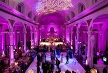 venues / by Stevie Sterling Events