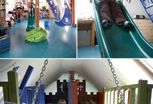 The Frog (playroom) / Ideas for our upstairs playroom - The Frog (Family Room Over Garage). / by Melanie Coombs