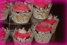 Pink themed weddings / by yourwedding atlochlomond