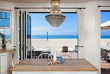 Best Beach Homes / For sunny days with the sand between your toes. / by Zillow