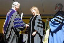 Activity on Campus / by Alumni Randolph-Macon College