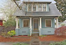 House Whisperer / just the lovely: garden, decor & style / by Bonne Marie Burns