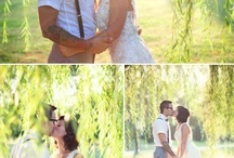 Photography Ideas / by Kassie England