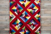 Quilts / by Claire Marie