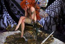 Fairy / Fae / by Angela Bowman