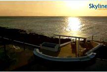 """Live"" from  Roatan Honduras / ""Live"" views of beautiful locations in Roatan #Roatan #Honduras #Bay Islands  http://www.skylinewebcams.com/en/webcam/honduras / by 1stkings17 Consulting"