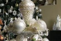 Holiday Decor / by Marilee Bryant