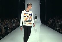 Iceberg Men Spring/Summer 2014 - HD VIDEO / Iceberg Men Spring/Summer 2014  / by Iceberg Official