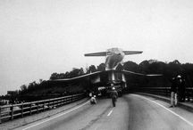 MILITARY AIRCRAFT / by non ya