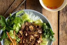 Asian Food / #Asian recipes I want to try now! / by TheLittleKitchn | Julie