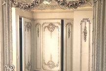 Furniture Appliques & Moldings / We sell Efex latex flexible moldings at www.shopmaisondecor.com / by Amy Chalmers - Maison Decor