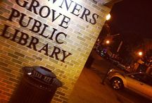Downers Grove Area Fun / Looking for something to do? Check these out! / by DGLibrary