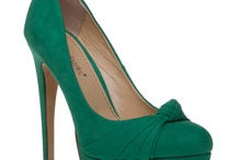 Obsessed with shoes?? No way, not me / by Kristen Maier