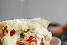 Pasta Pasta Pasta / by Jennie Sanderson