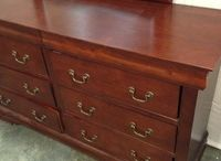 Delightful Dressers / So many great dressers! https://moveloot.com/posts?item_types%5B%5D=Dresser / by Move Loot Used Furniture