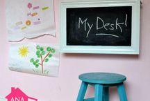 Kid's Room / by Glana Ricci