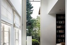 architecture / by Avant Gardens