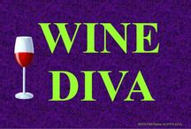 Wine Divas / by Evelyn Cathey