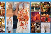 Wedding! / by Nevaeh Guerrero
