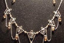 Jewelry / by Tammy Hart