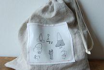 Sewing / by Terri Blumatte