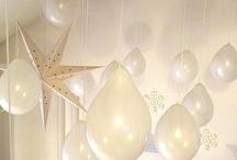 Party ideas / by Jody Moose Stewart
