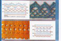 crochet / by DJ ***