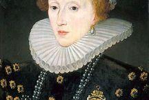 Elizabeth I / by Libby Kennedy