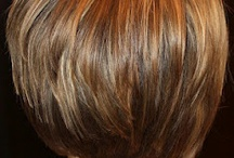 Short Hair / by Kimberli Cummings