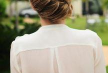 Prom hair  / by Amanda Bean