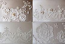 Baking - decorating, tips & tricks / by Candace Carnell