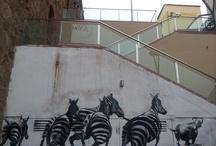 Barcelona Art / by Generator Hostels