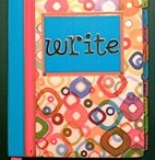 WRITER'S NOTEBOOK / by Darcy S