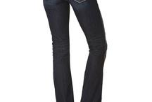 Girls Jeans / by shopwarrens