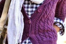 Cornell purple / by Rebecca Sullens