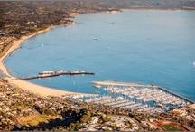 SB Pinspiration / Ideas, colors, design, tidbits, and musings from, about, and inspired by Santa Barbara. / by Santa Barbara