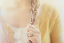 Hair! / by Greta Baragar